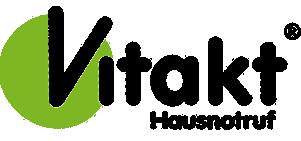 Logo Vitakt Hausnotruf