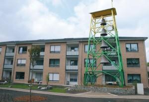 Wohngemeinschaft am Glockenturm